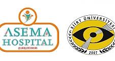Siirt Üniversitesi ve Özel Asema Hospital Arasında Sağlık Anlaşması Yapıldı