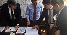 Milletvekilimiz Yasin Aktay, Siirt'in Ulaşım Sorunlarını Masaya Yatırdı