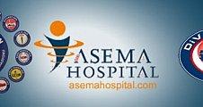 Memur-Sen ve Divasen,  Özel Asema  Hospital Hastanesi Özel İndirim Anlaşması Yaptı