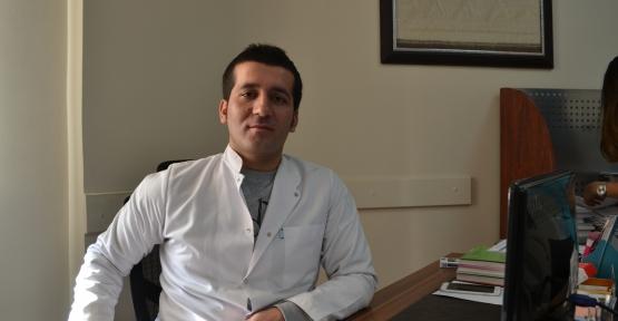 Uz. Dr. Aksin, Hamileliği Riske Sokan 5 Sebebe Dikkat Çekti