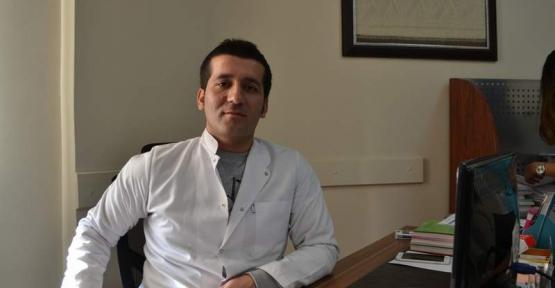 UZ. DR. AKSİN, HAMİLELİKTE SPOR BEDENİ VE RUHU RAHATLATIYOR