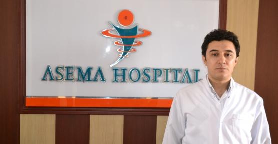 Uz. Dr. Murat Yaşar, Yaz Aylarında Kulaklara Dikkat Çekti