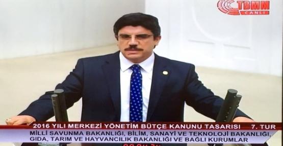 Milletvekilimiz Yasin Aktay: Erdoğan'ı Gördüğümüz Zaman 'Salli Ala Muhammed' Deriz