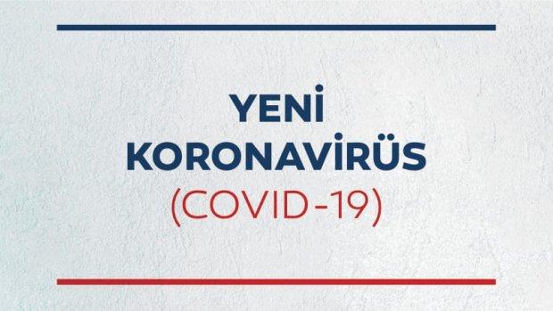 Yeni Koronavirüs (COVID-19)